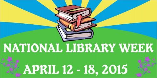 BPL Library Week Banner